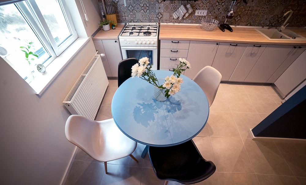bucatarie design interior portofoliu